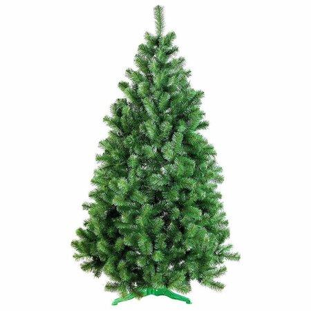 AmeliaHome Vianočný stromček Lena, 150 cm
