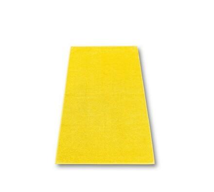 Osuška s.Oliver žlutá, 70 x 140 cm