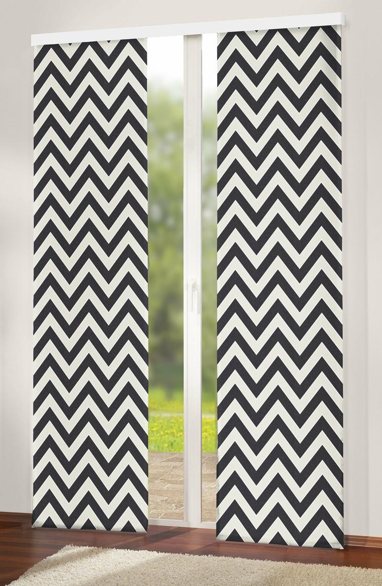 Forbyt Japonská stěna Spike šedá 50 x 245 cm
