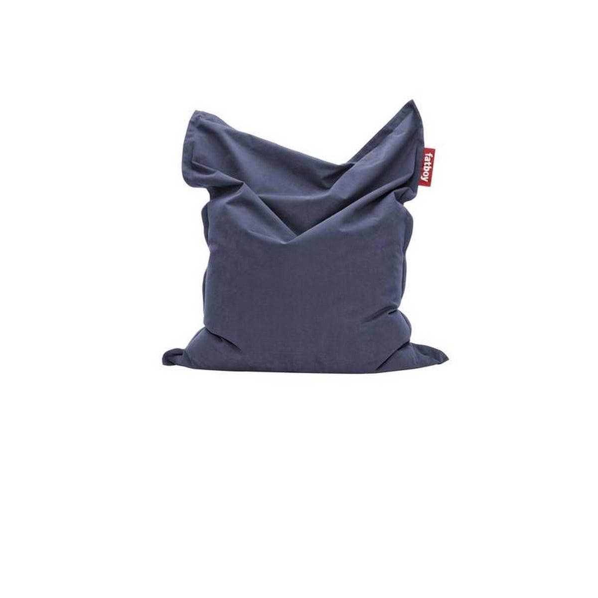 Fatboy® the original stonewashed dark blue