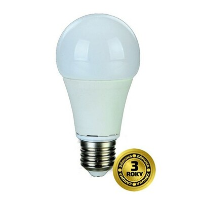 Solight LED žiarovka klasický tvar 12W