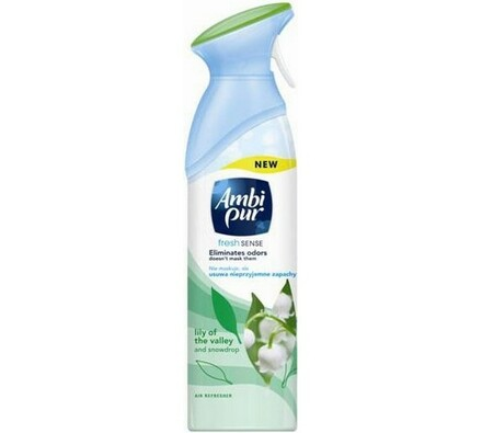 Spray freshelle Ambi pur Lily of the valley
