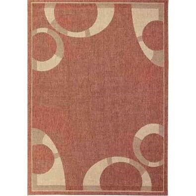Kusový koberec Floorlux Orange/ Mais, 120 x 170 cm