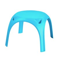 Keter gyermekasztal, kék, 64 x 64 x 48 cm