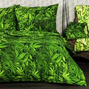 4Home bavlnené obliečky Aromatica, 220 x 200 cm, 2x 70 x 90 cm