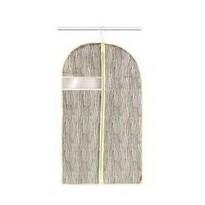 Tescoma Obal na oblek Fancy Home, 100 x 60 cm, prírodná