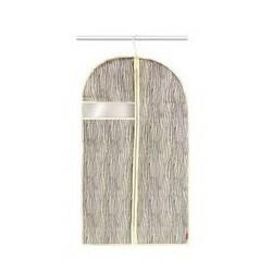 Tescoma Obal na oblek Fancy Home, 100 x 60 cm, přírodní