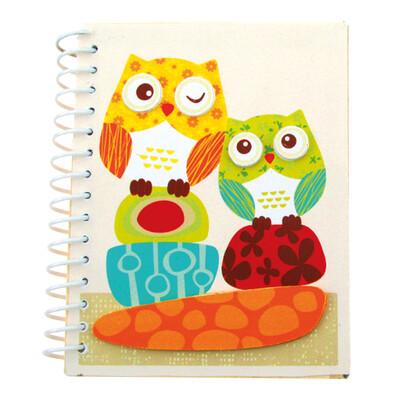 Bino Bagoly napló