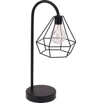 Koopman Stolní LED lampa Ethera 10 LED, 38 cm