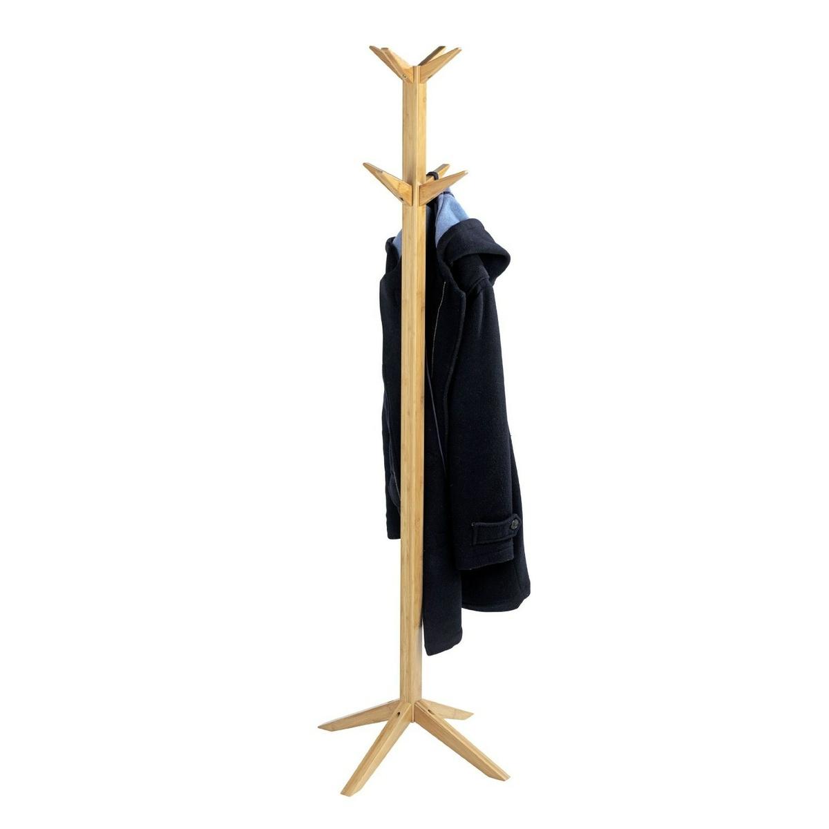 Wenko vešiak Bamboo