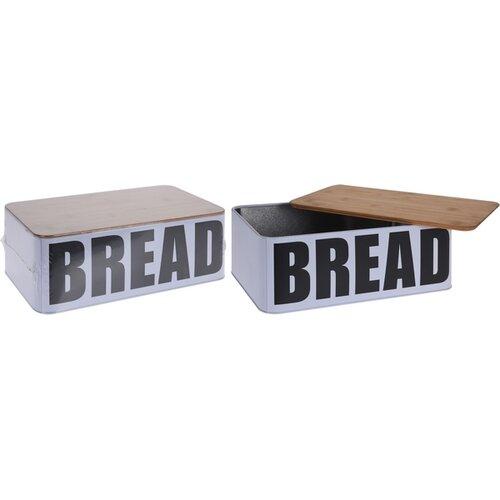 Koopman Chlebník s bambusovým víkem Bread