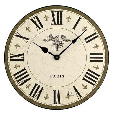 Lowell Clocks 21414 nástěnné hodiny