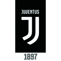 Osuška Juventus FC 1897, 70 x 140 cm
