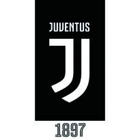 Ręcznik kąpielowy Juventus FC 1897, 70 x 40 cm