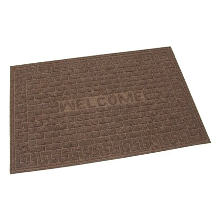 Wycieraczka wejściowa Welcome,, 60 x 90 cm
