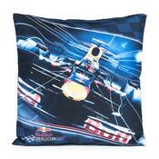 Polštářek Red Bull Racing, 40 x 40 cm