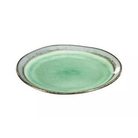 Tescoma Dezertný tanier EMOTION 20 cm, zelená