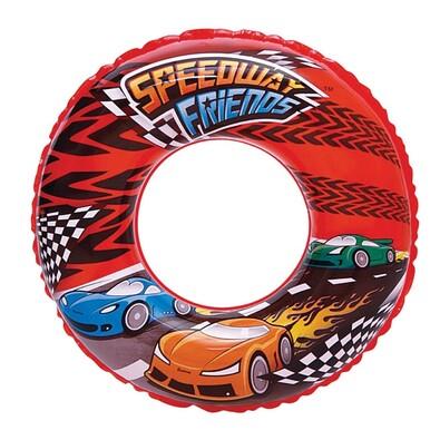 Nafukovací kruh Speedway 51 cm