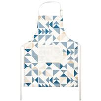 Șorț bucătărie Geometry, 60 x 80 cm