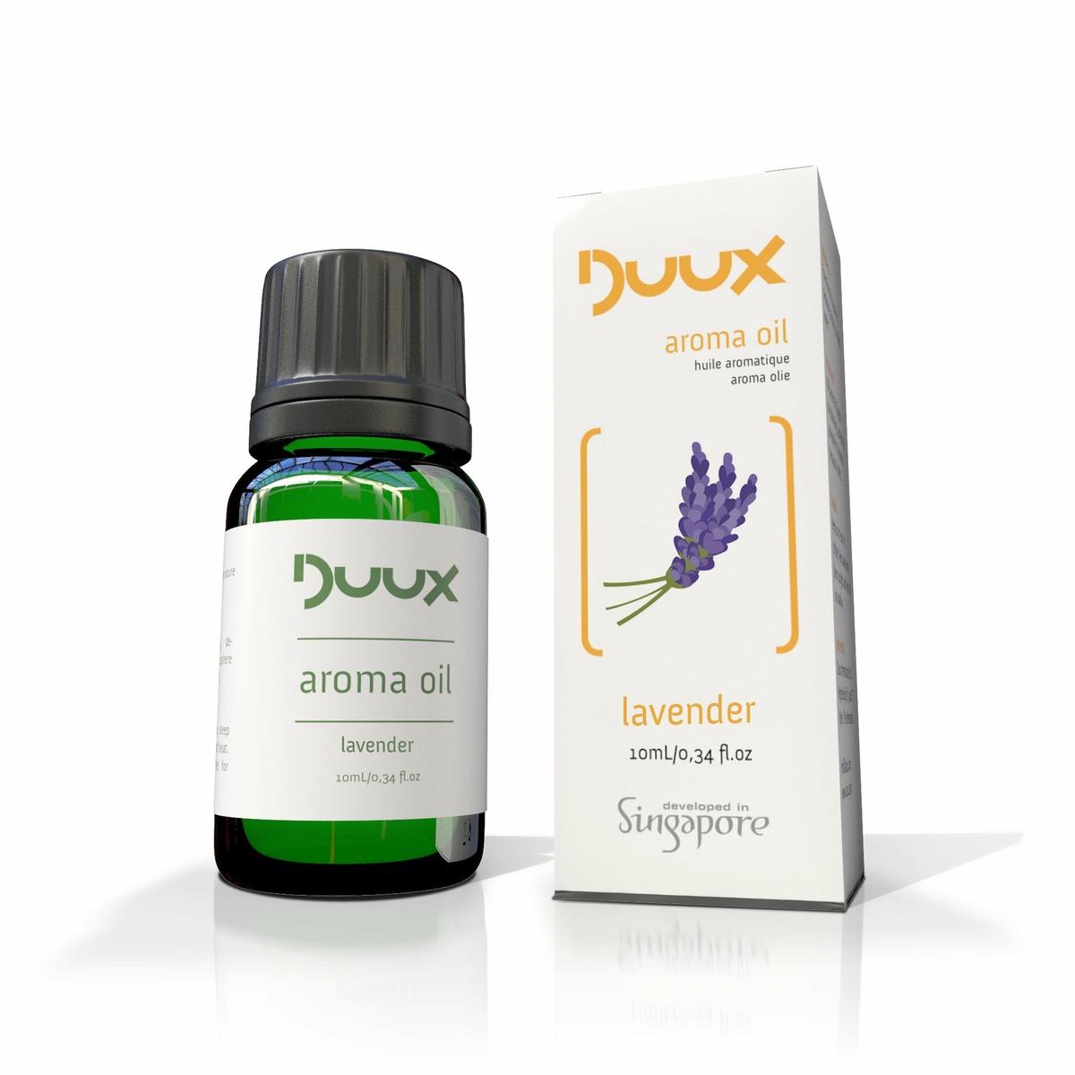 Maxxo Duux aróma olej Lavender - pre zvlhčovače,