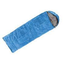 Nawalla Śpiwór mumia niebieski,  5 °C
