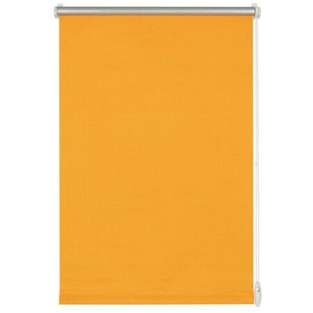 Roleta easyfix termo pomarańczowy, 80 x 150 cm