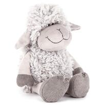 Plüss bárányka Dolly, 27 cm