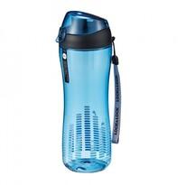 Sticlă sport pentru băuturi LOCK&LOCK 550 ml, albastră