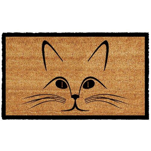 Kitty lábtörlő, 43 x 73 cm