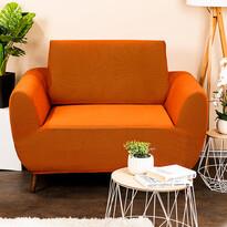 4Home Comfort Multielasztikus fotelhuzat terracott