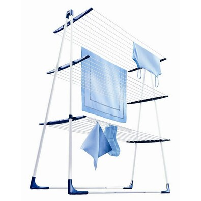 Leifheit Tower 300 Deluxe sušák na prádlo