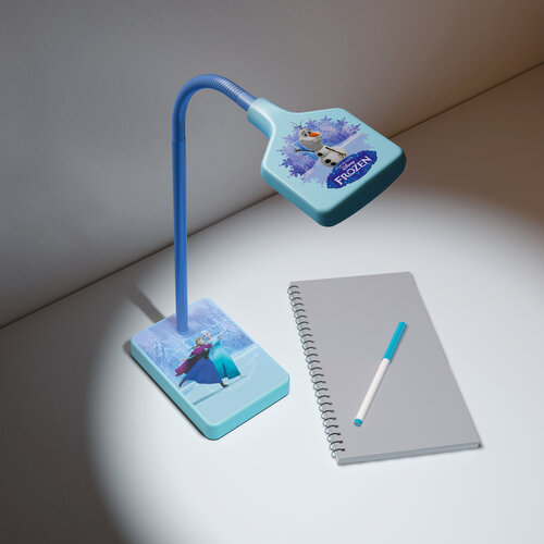 Philips Disney Lampă de masă FrozenRegatul de gheață