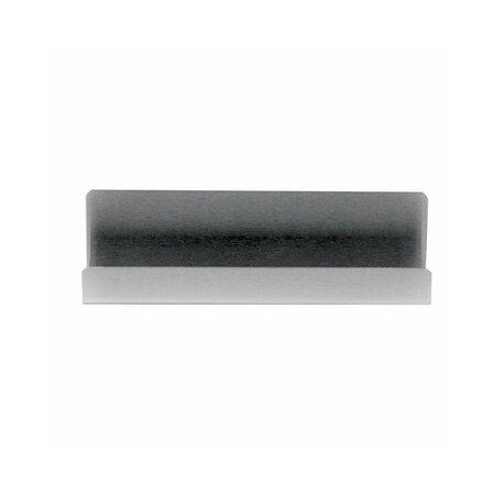 Compactor mágneses tartó tablethez vagy szakácskönyvhöz, 21,5 x 4,5 x 6 cm
