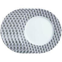 Luminarc PALERMO desszertes tányér készlet 19 cm, 6 db-os