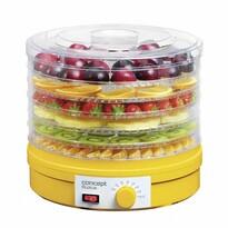 Concept SO-1015 sušička ovoce 6 plus
