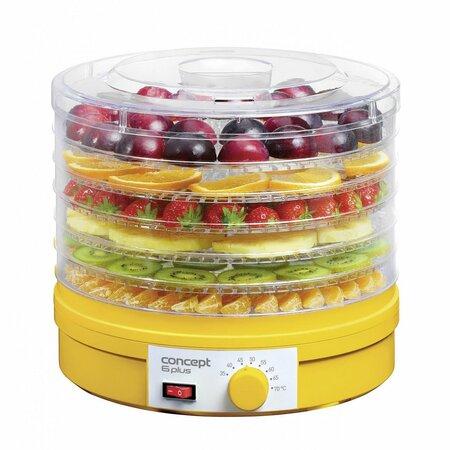 Concept SO-1015 sušička ovocia 6 plus