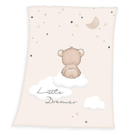 Dětská deka Little Dreamer, 75 x 100 cm