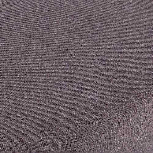 4Home jersey prestieradlo tmavosivá, 90 x 200 cm