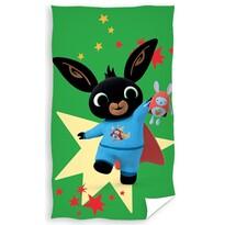 Dětský ručník Zajíček Bing, 30 x 50 cm