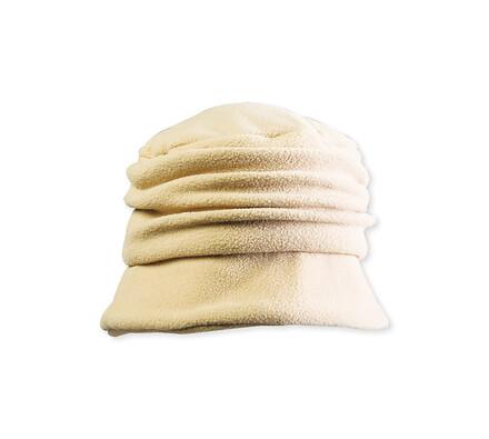 Dámský fleecový klobouk