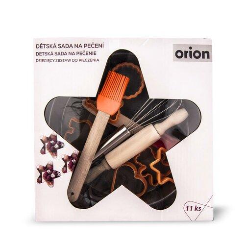 Orion 11-dielna detská sada na pečenie
