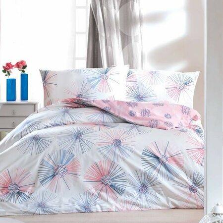Elissa pamut ágynemű, 140 x 220 cm, 70 x 90 cm