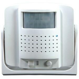Solight Dveřní alarm Gong, bílá