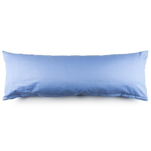 4Home Povlak na Relaxační polštář Náhradní manžel modrá, 45 x 120 cm