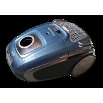 Bravo B-4701 sáčkový vysavač Volcanto, modrá