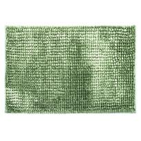 Koupelnová předložka Ella micro zelená, 50 x 80 cm