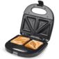 Orava ST-106 B sendvičovač, černá