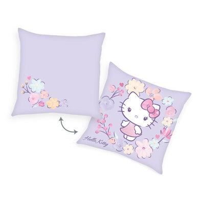 Pernă Hello Kitty, 40 x 40 cm