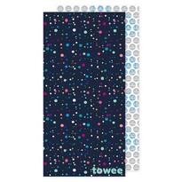 Towee Ręcznik szybkoschnący COSMIC, 70 x 140 cm