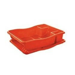 Odkapávač na nádobí 38 x 29 x 10 cm